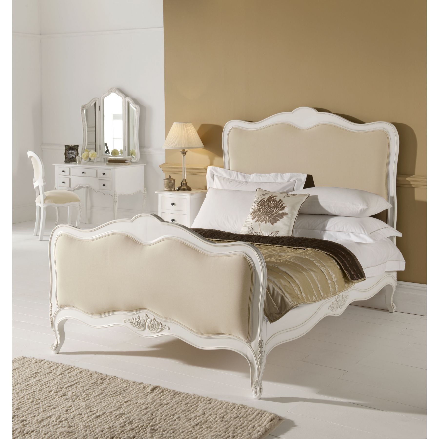 french bedroom set | French Style Bedroom Furniture | my favorite ...