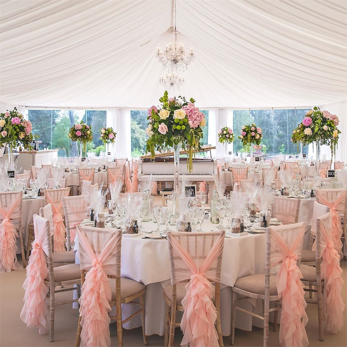 Chair cover wedding - Ellis Events Creative Chair Cover Hire And Venue Styling In Essex Wedding Chair Covers