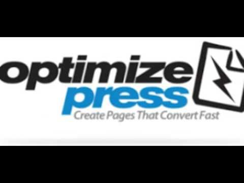 WordPress Theme: Optimize Press | WordPress Themes | Pinterest ...