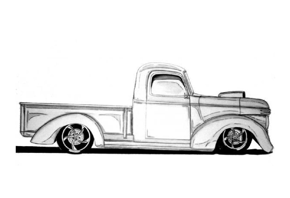 Pin By Jason Allen On Truck Pinterest Cars Hot Rods And Trucks 1955 Ford F100 Art