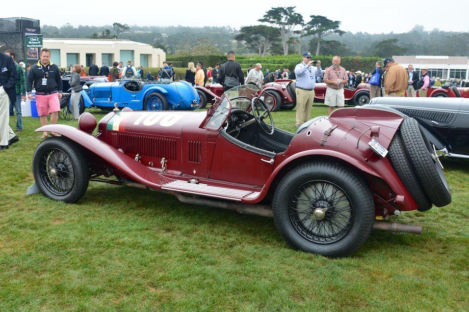 1932 Alfa Romeo 8C 2300 Mille Miglia Touring   Alfa Romeo; 1910-1949  Alfa Romeo C Zagato Spider on alfa romeo tz3 stradale zagato, alfa romeo 6c 1750 zagato, alfa romeo giulia zagato, alfa romeo 1600 junior zagato,