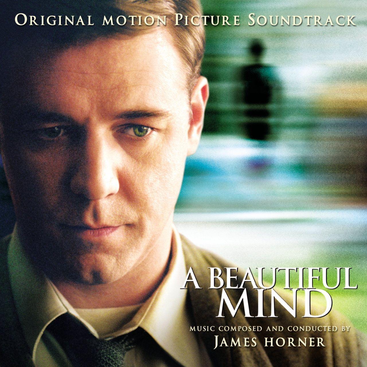 films like a beautiful mind