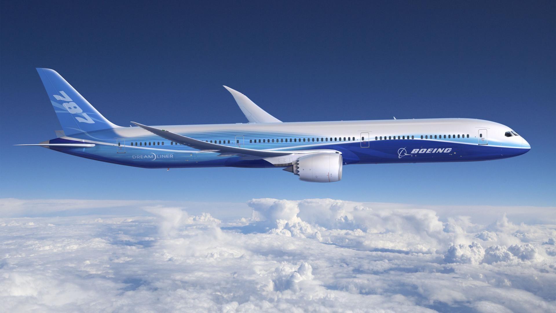 Plane Wallpaper 27 Wallpapers Hd Wallpapers Boeing 787