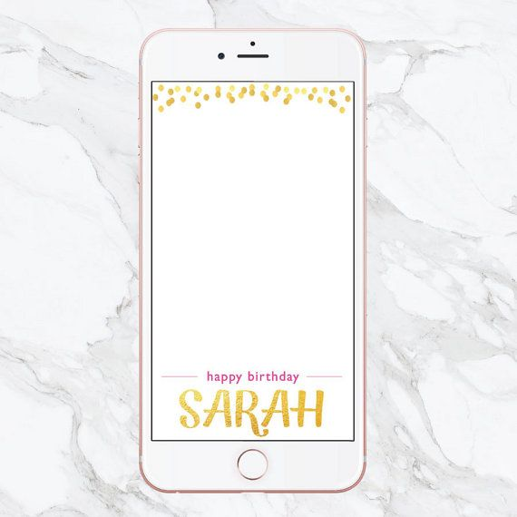 birthday snapchat geofilter snapchat filter custom birthday filter fun ideas pinterest. Black Bedroom Furniture Sets. Home Design Ideas