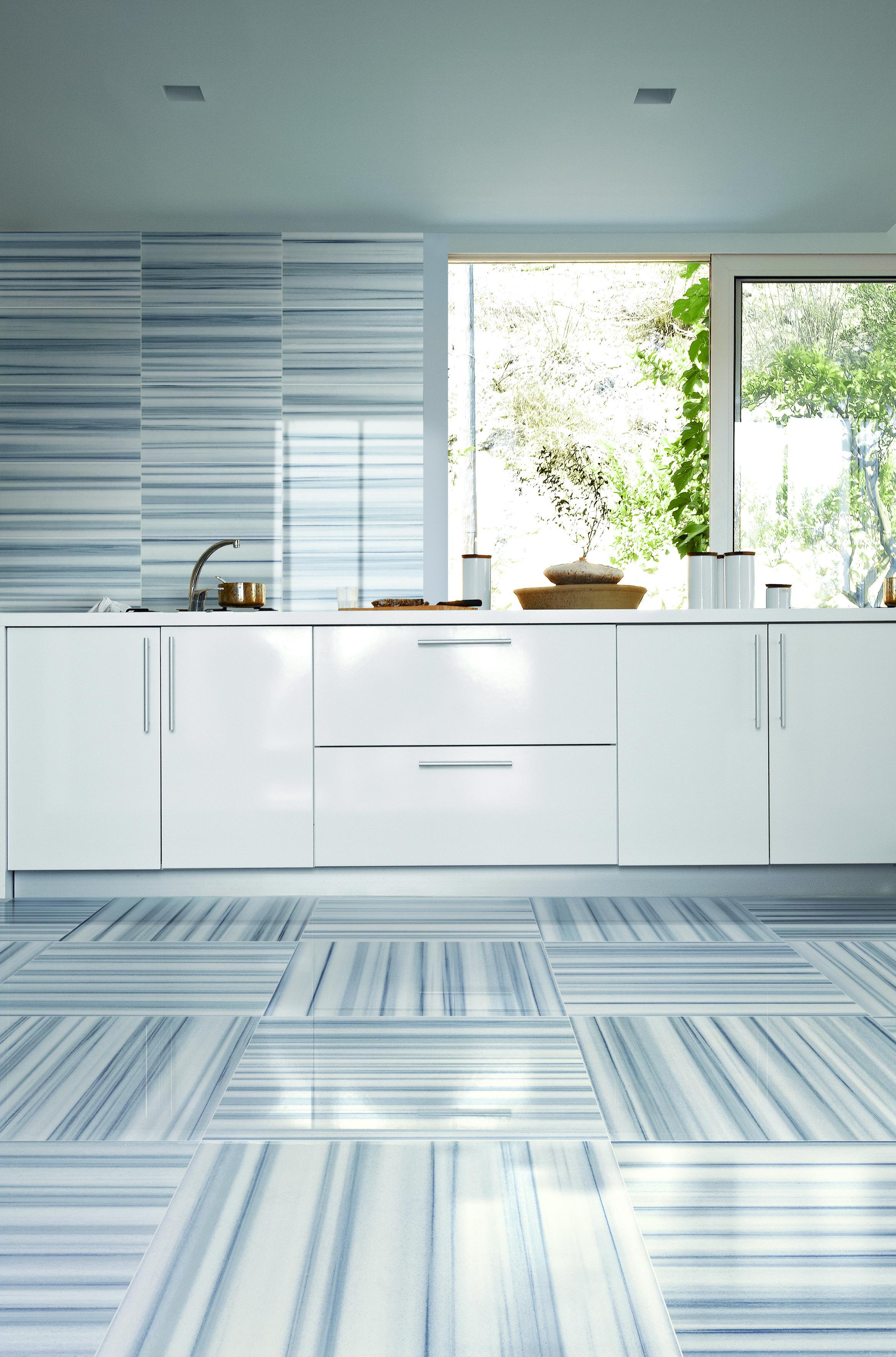 Re-Use Marble Grigio Mercurio 590x590 | House floors | Pinterest ...