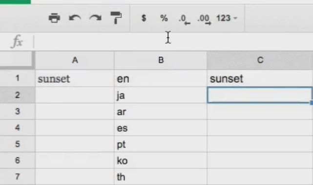 Did You Know Google Spreadsheet Could Do This? - http://viralvibes.net/did-you-know-google-spreadsheet-could-do-this
