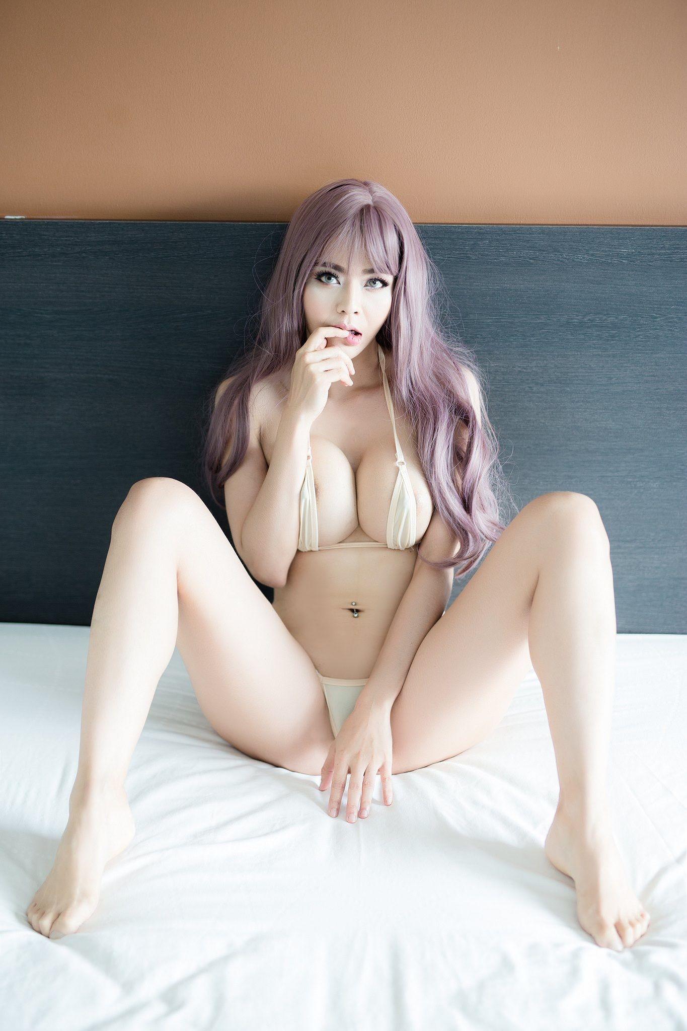 Linda jean butt naked