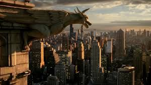 Image result for gotham city