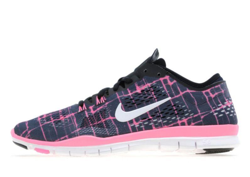 the latest 1dbc2 87b91 Nike Free 5.0 TR Fit 4 Print - JD Sports | SNEAKS | Fashion ...