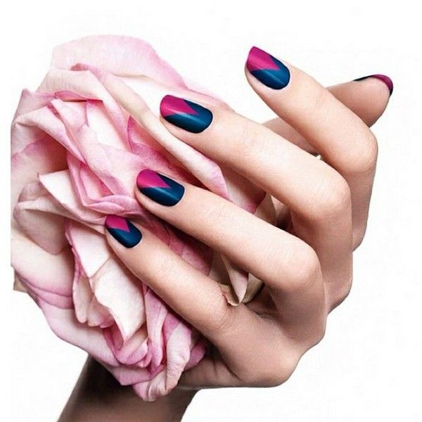 Simple Nail Art Designs Step By Step At Home For Short Nails | Nails ...