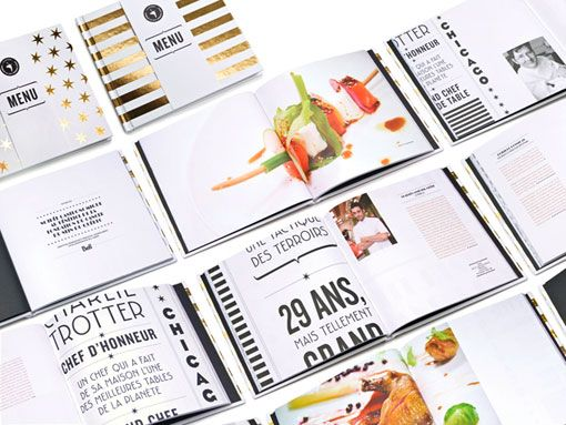 branding for La Vittoria (a gourmet gala event to raise money for breast cancer) by lg2boutique.