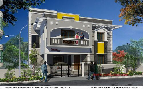 Front Elevation Models Chennai : Home front view ideas for the house pinterest