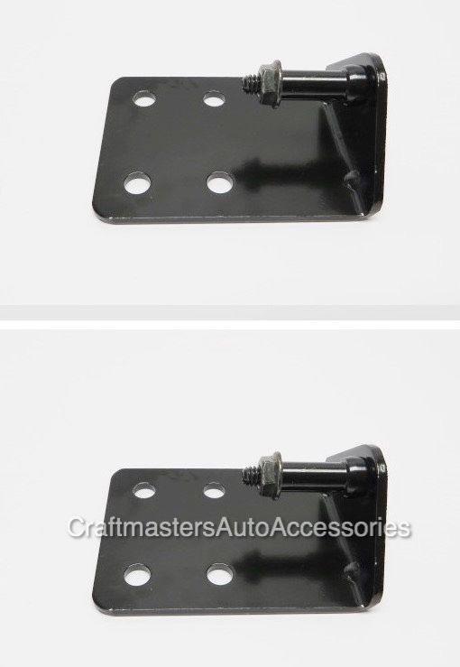 Leer Truck Cap Parts >> Details About Leer 700 500 Series Tonneau Cover Prop Mount
