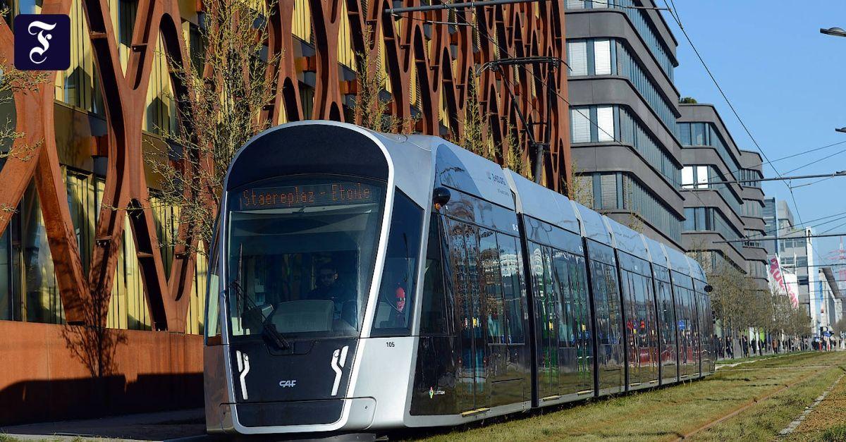Luxemburg Erstes Land der Welt führt kostenlosen ÖPNV ein