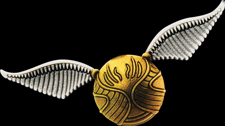 Golden Snitch Clipart Harry Potter Clip Art Golden Snitch Harry Potter Artwork