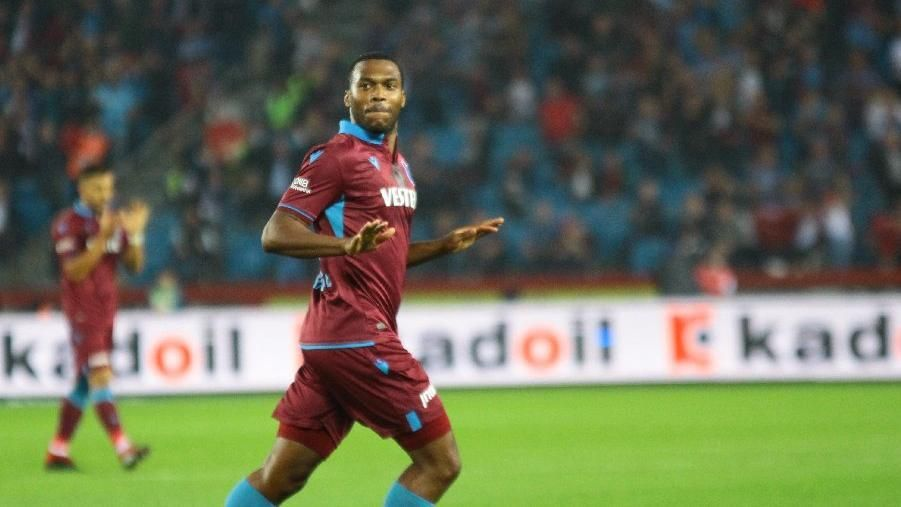 Trabzonspor A Son Dakikada Sturridge Den Kotu Haber Haber Doktorlar Real Madrid
