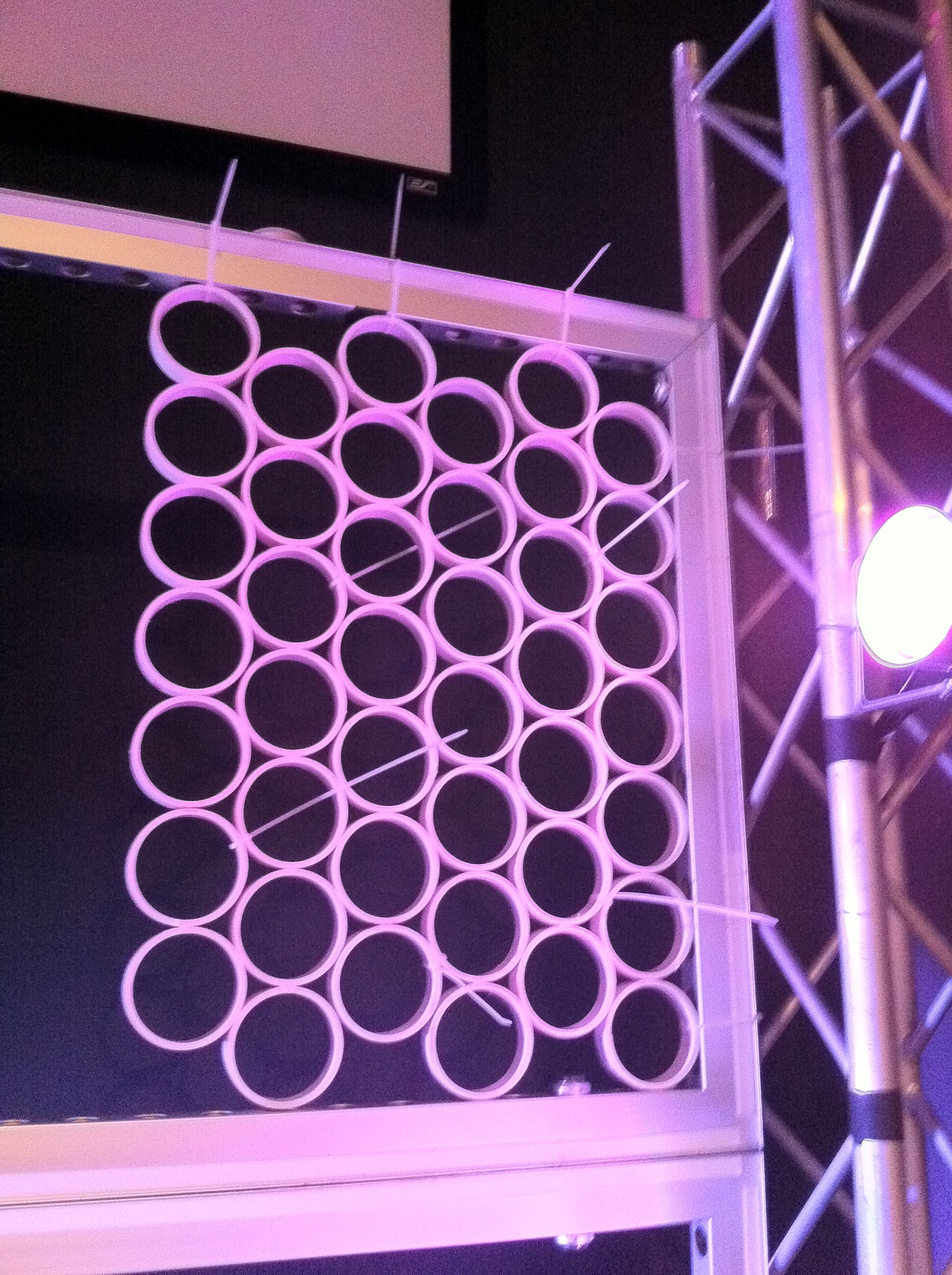 Pvc For Me - Church Stage Design Ideas