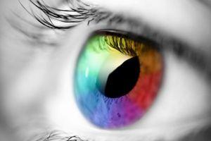 اختبار عمى الألوان وكل ما تريد معرفته عنه Color Vision Types Of Colours Tinted Contact Lenses