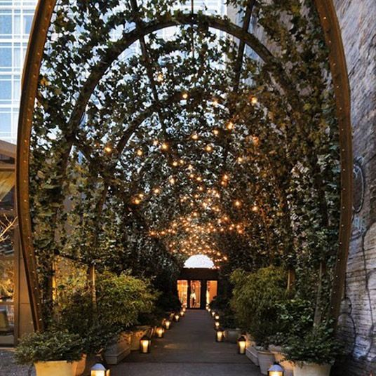 Nomo Soho New York Nyc Boutique Hotels Best Luxury Hotel Review