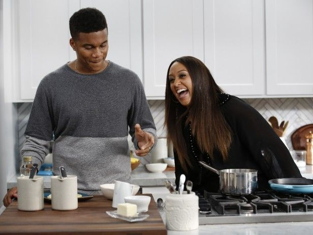 Watch the tia mowry at home premiere for the craziest cook off watch the tia mowry at home premiere for the craziest cook off funky recipe great food healthy eating ideas forumfinder Choice Image