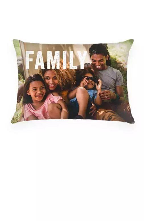 14x20 Pillow Decor Custom Throw Pillow Custom Pillows