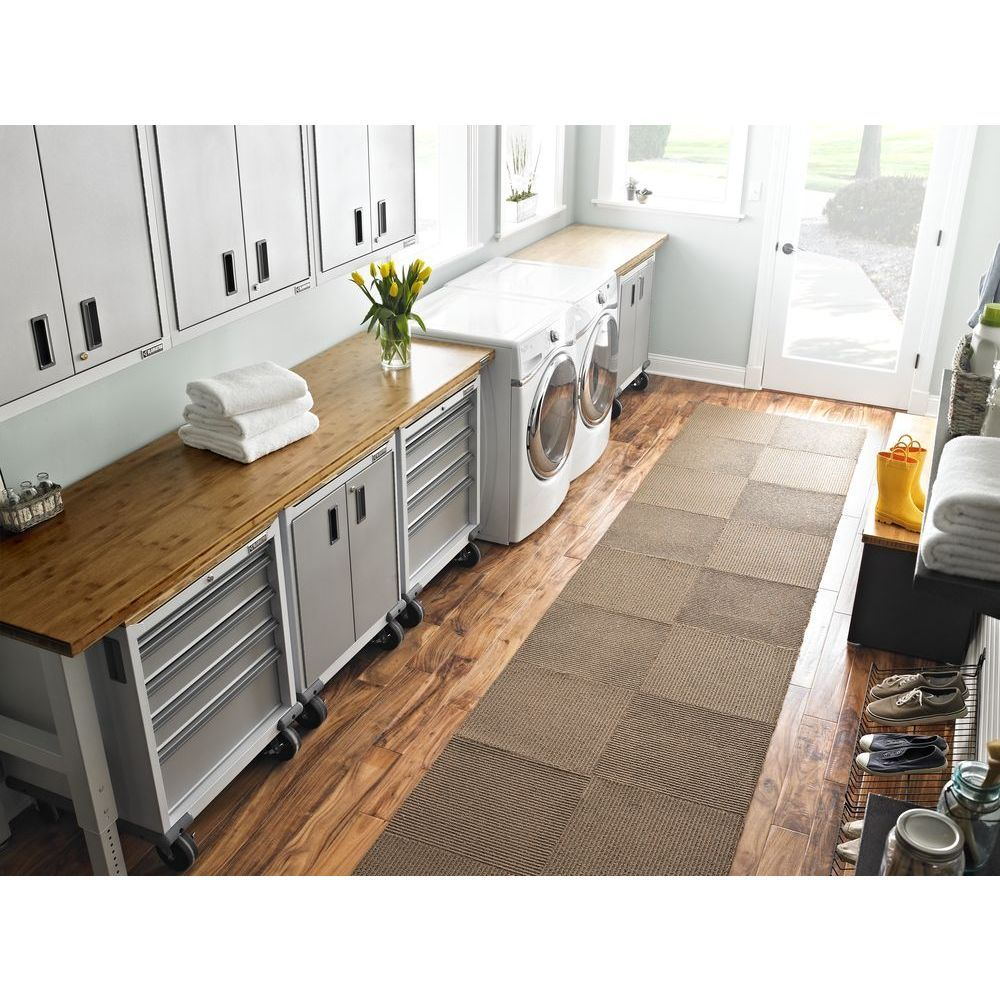 Gladiator Product Modern Laundry Rooms Home Laundry Room