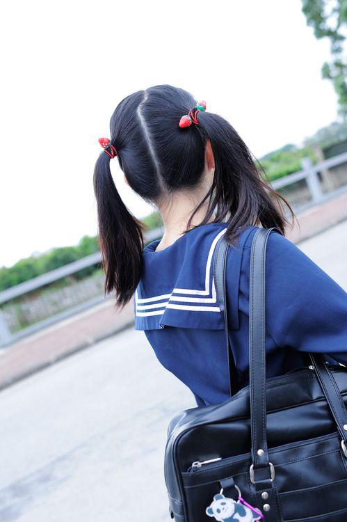 Sailor Schoolgirl.