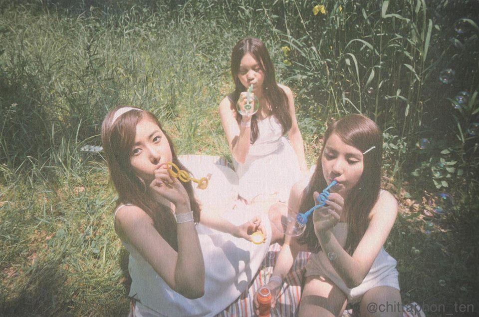 "GFRIEND Flower Bud ""The 2nd Mini Album"""