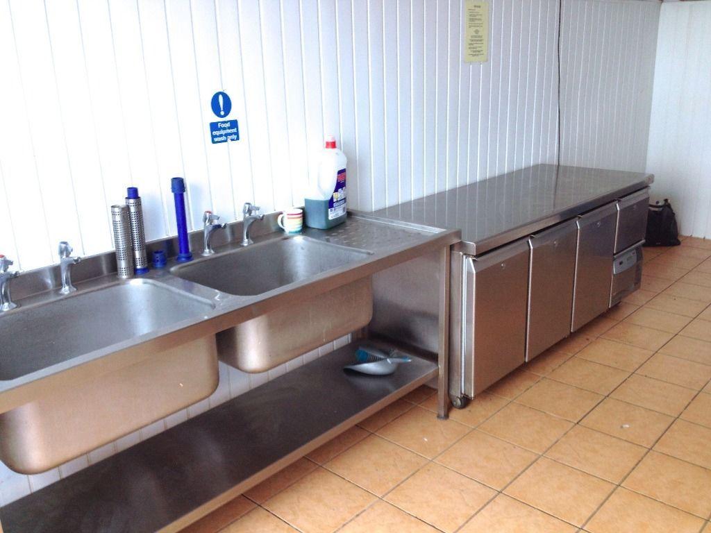 Small Commercial Kitchen For Rent Google Search Small Commercial Kitchen Commercial Kitchen For Rent Restaurant Kitchen