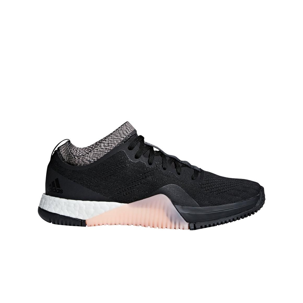 "adidas CrazyTrain Elite ""Black/Grey/Pink"" Women's Shoe"