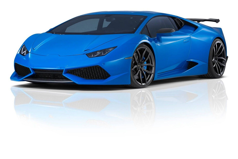 Lamborghini Huracan Supercharged By Novitec To 848 Hp Lamborghini Huracan Super Cars Blue Lamborghini