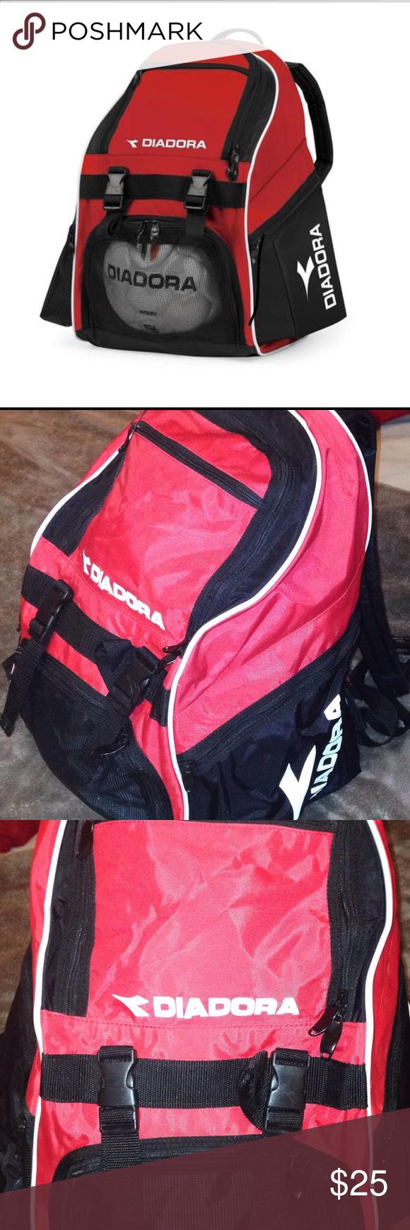 5b9161ad9f7 Diadora Sports Bag | The Shred Centre