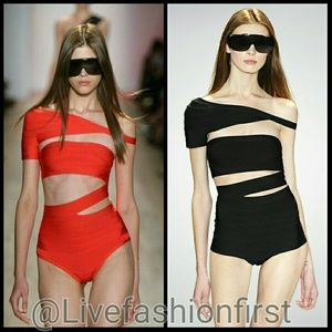 I just discovered this while shopping on Poshmark: BRAND NEW !! 2015 Sexy Bandage Swimwear. Check it out!  Size: S,M,L