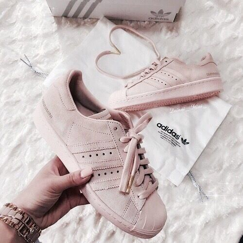 best service f3b26 aa305 adidas, shoes, and pink image