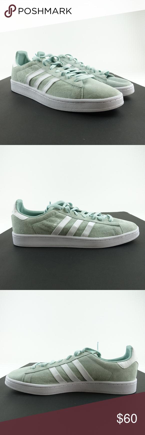 Adidas Men's Campus Shoes Size 11 R4S10