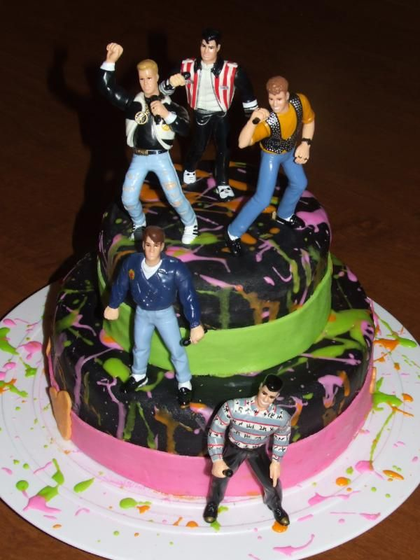 Jeffree Star Birthday Cake