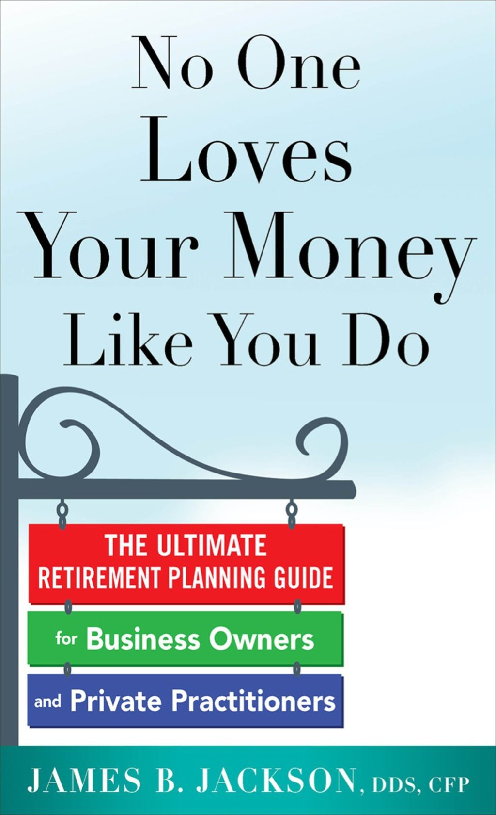 No One Loves Your Money Like You Do The Ultimate
