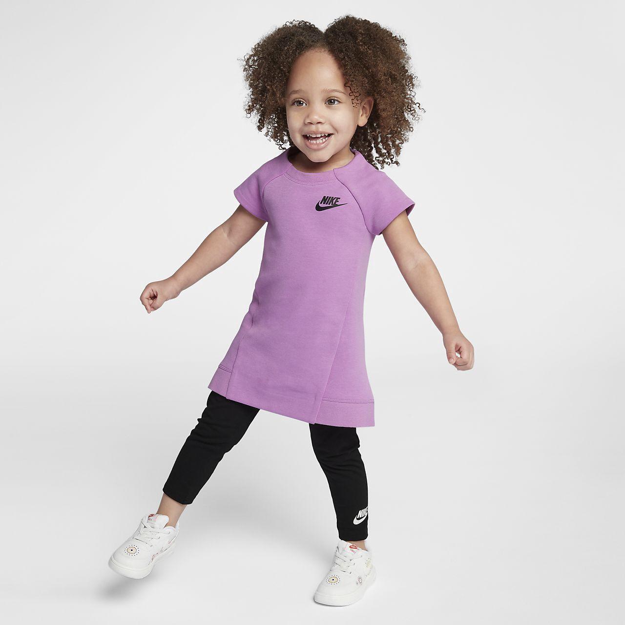 78e71c078 Nike Tech Fleece Two-Piece Toddler Girls' Set - 2T   Products ...