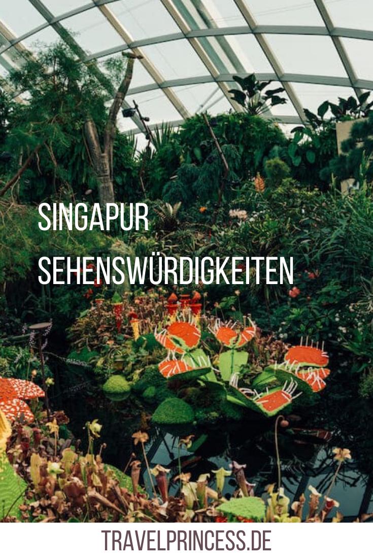 Singapur Sehenswurdigkeiten Reisebericht Tipps Und Highlights Reisen Singapur Reisebericht