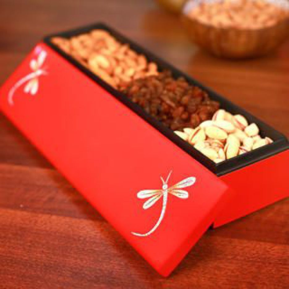 gift boxes with dry fruits - 18 Extremely Cute Wedding Favours ...