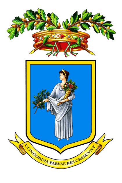 Provincia Di Pordenone Stemma Stemma