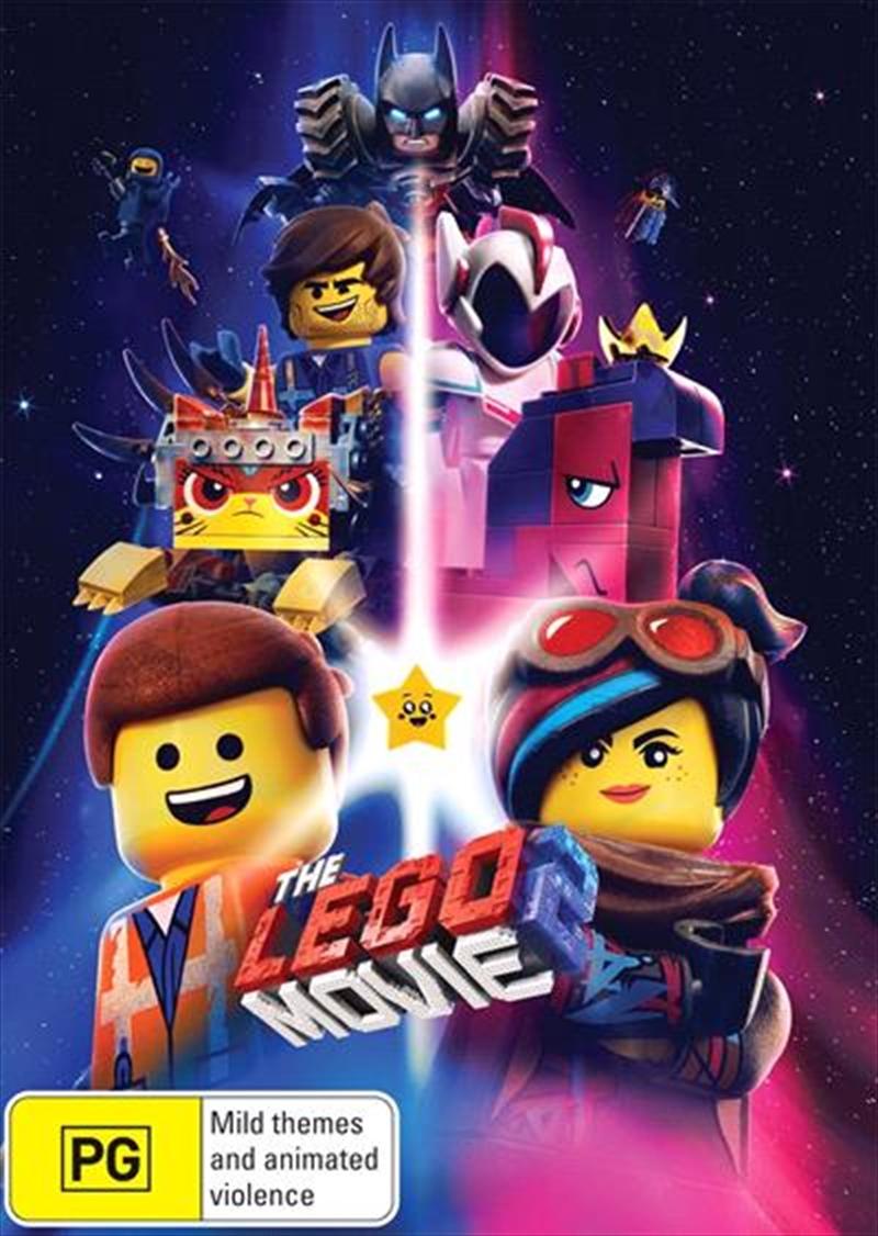 Lego Movie 2 Streaming Vf : movie, streaming, Movie, Movie,, Movies