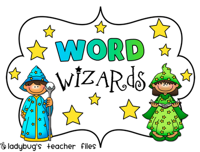I love this blog and am so excited to add Word Wizards to our word study!