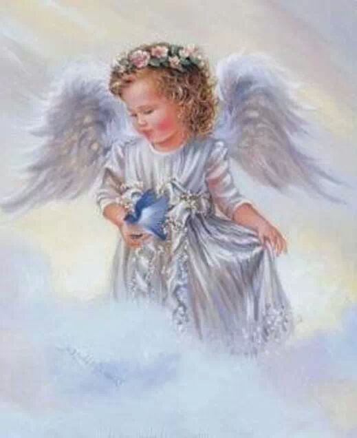 Heavenly Angel!