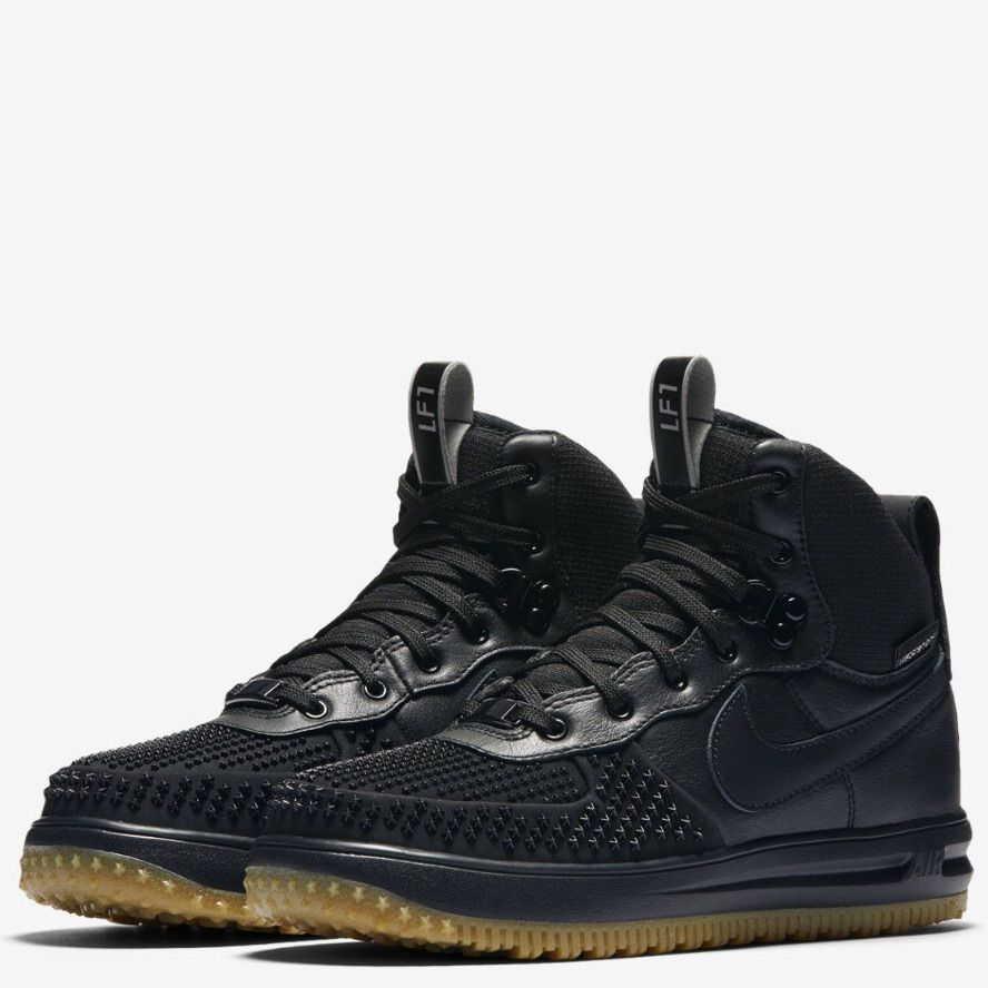 Nike Shoes | Air Force 1 Lunar Force