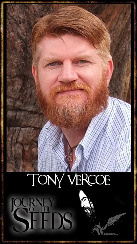 Do you know Tony Vercoe? Tony is a particularly talented, up and coming screenwriter.  Tony's great talent was forged in his youth when at six years of age, he was mistaken for a garden gnome and abducted by a Norwegian backpacker. Tony was photographed all over the world. When returned to his parents at the age of nine, Tony had grown a full beard.   Looking for talent. Look no further. http://www.journeyoftheseeds-themovie.com/members/avercoe/profile/