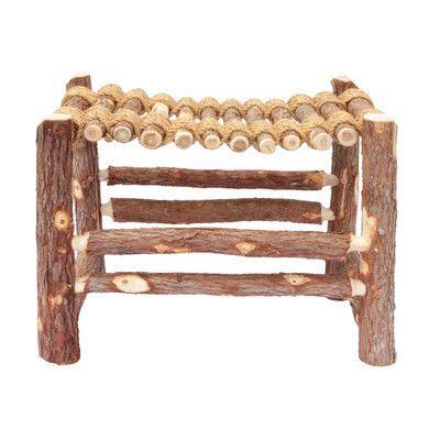 Terrific Vermont Cedar Chair Company Irie Ottoman Products Interior Design Ideas Gentotryabchikinfo
