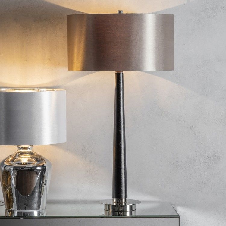 Corvina Table Lamp Table Lamp Contemporary Table Lamps Cream