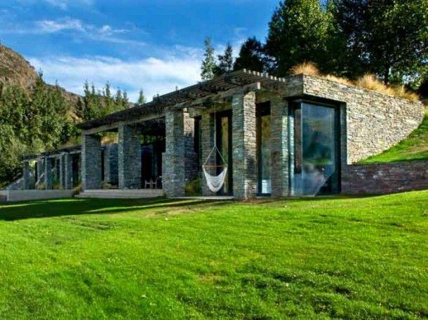 Kohara Lodge NZ