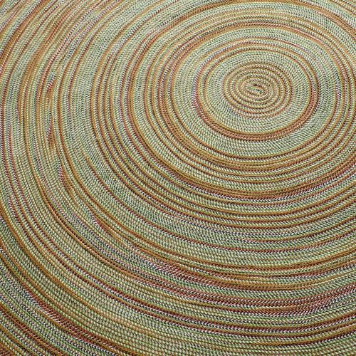 Awesome Round Outdoor Rug 2